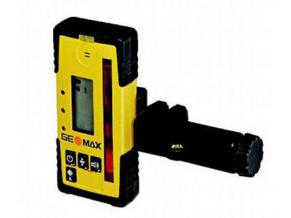 Prijímač pre rotačné lasery Geomax ZRP 105