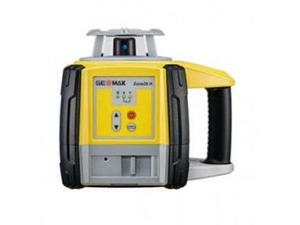 Rotačný laser Geomax ZONE 20 H