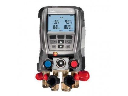 Testo 570-1 tlakomer set