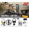 minelab equinox 800 water