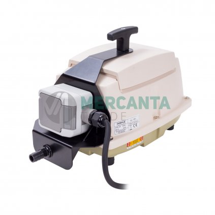 Membránové dmychadlo - N80, N200