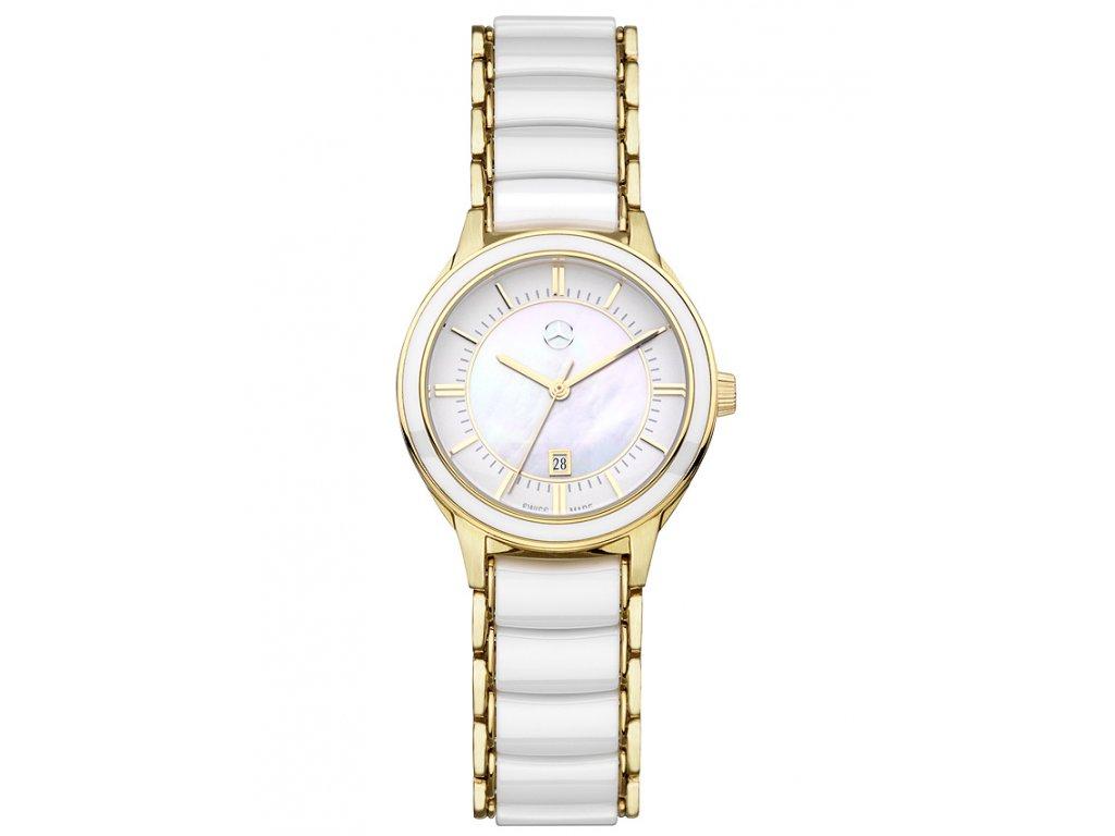 Náramkové dámské hodinky Business