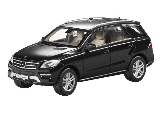 Mercedes-Benz M-Klasse