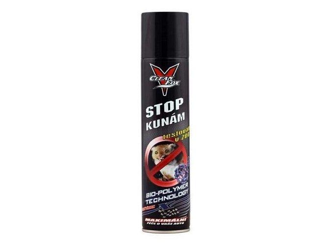 Přípravek proti kunám 300 ml (spray)