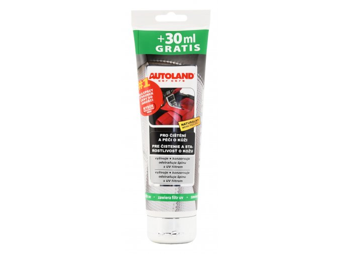 Na čištění a péči o kůži tuba 280ml