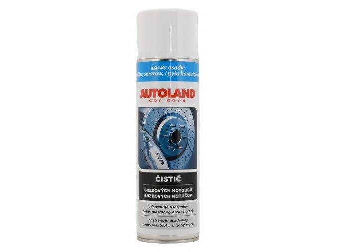 Spray na brzdové kotouče 500ml