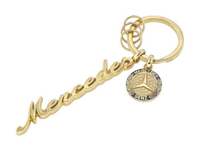 Klíčenka Mercedes