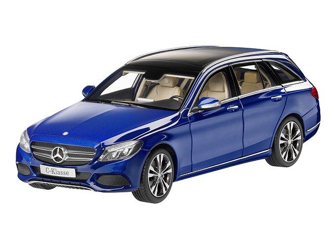 Mercedes-Benz C-Klasse, T-Modell, AVANTGARDE