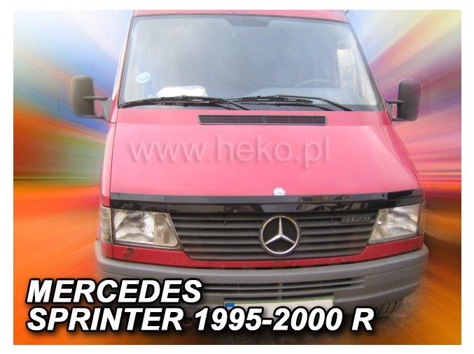 PLK Mercedes Sprinter 95-00R