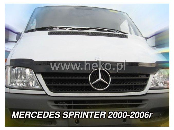 PLK Mercedes Sprinter 00-06R