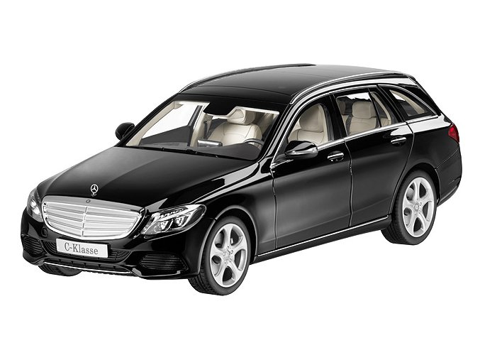 Mercedes-Benz C-Klasse, T-Modell, EXCLUSIVE