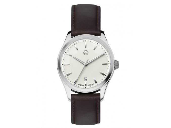 Náramkové hodinky Basic - Unisex