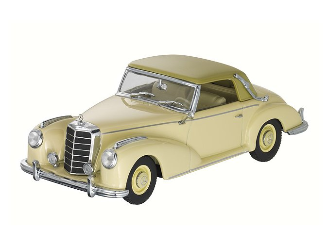 Mercedes-Benz 300 S Cabriolet A, W 188, 1952-1955