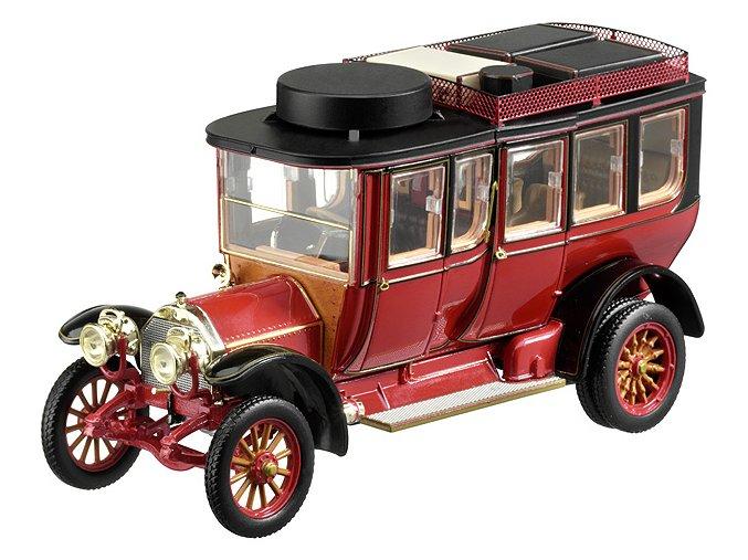 Mercedes-Simplex 60 PS Reiselimousine 1904