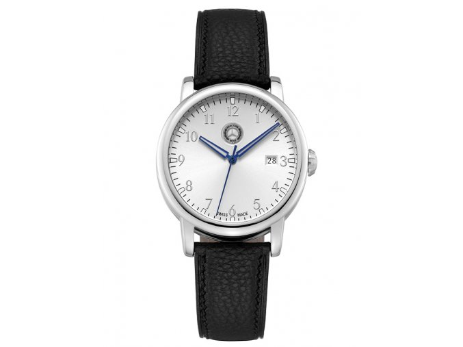 Náramkové pánské hodinky Classic Steel