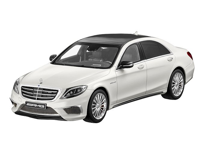 Mercedes-Benz AMG S 65