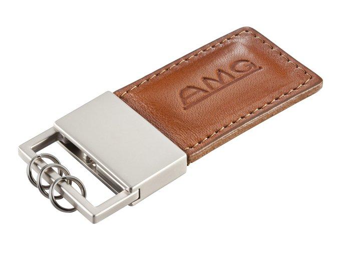 Klíčenka AMG Vintage