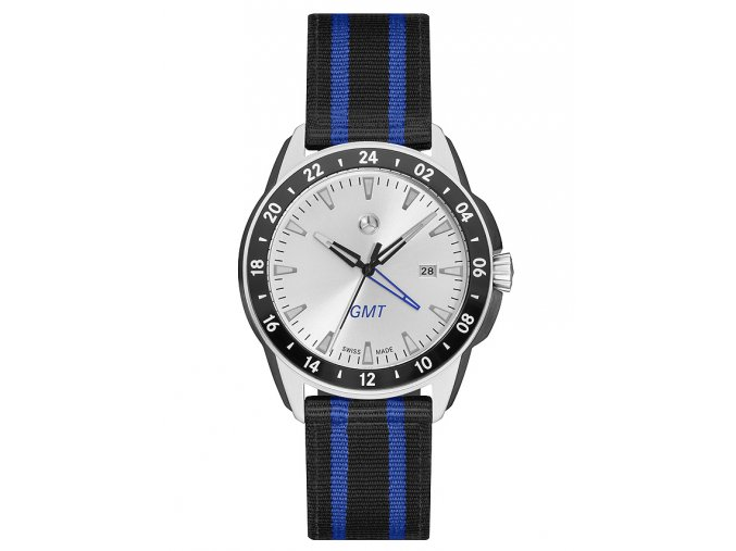 Sportovní hodinky Young Sportive GMT Mercedes-Benz