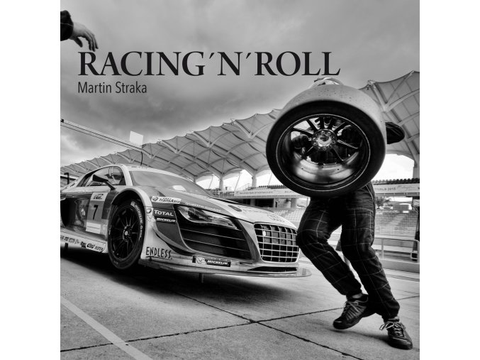 iMartin Straka: Racing'n'Roll