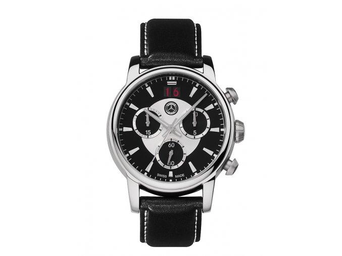 Náramkové pánské hodinky  Classic High Class