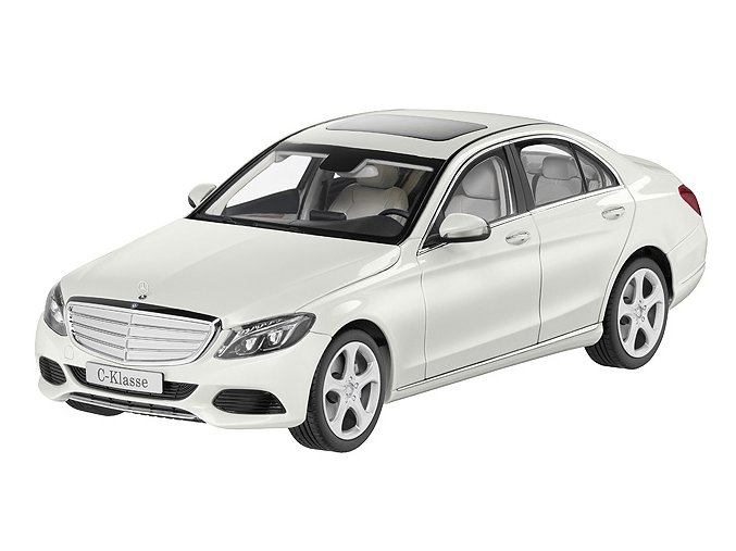 Mercedes-Benz C-Klasse, EXCLUSIVE