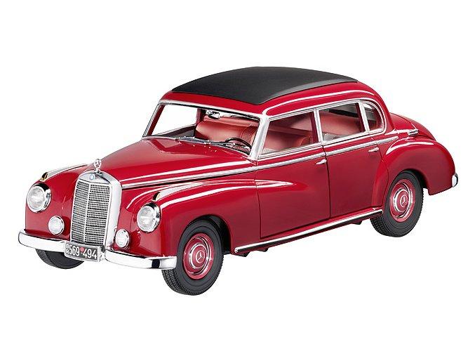 Mercedes-Benz 300, W 186