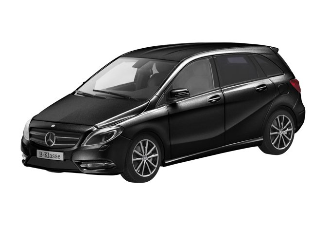 Mercedes-Benz B-Klasse W246