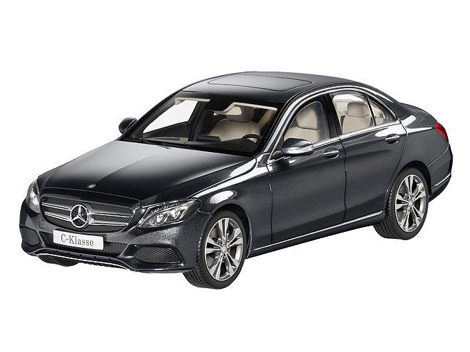 Mercedes-Benz C-Klasse, AVANTGARDE