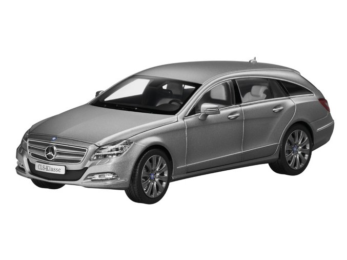 Mercedes-Benz CLS-Classe, Shooting Brake