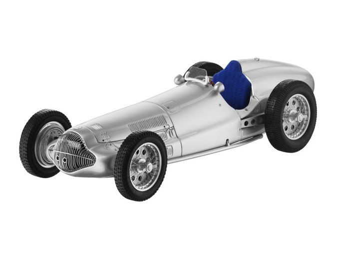 Mercedes-Benz W154 1938