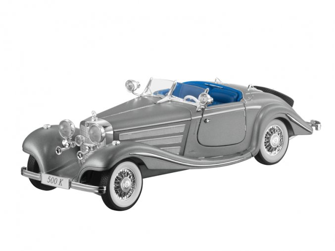 Mercedes-Benz 500 K Spezial-Roadster W 29 1934