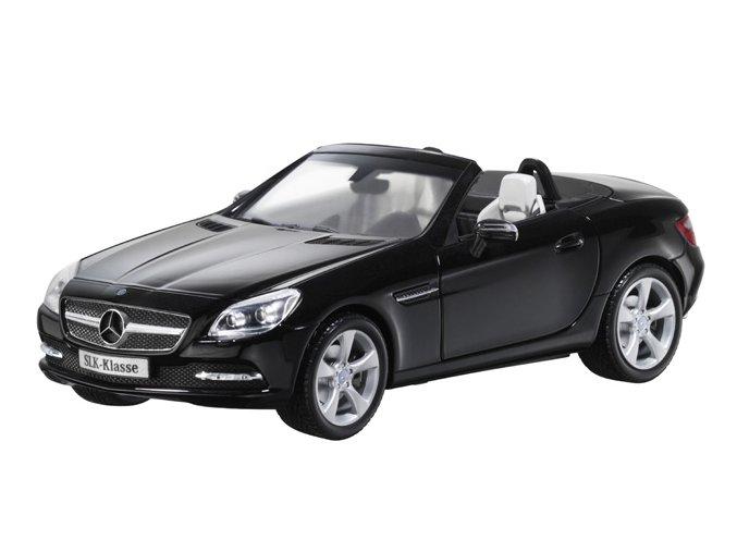 Mercedes-Benz SLK-Klasse R172