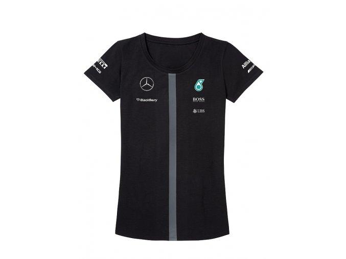 Dámské triko Team 2015
