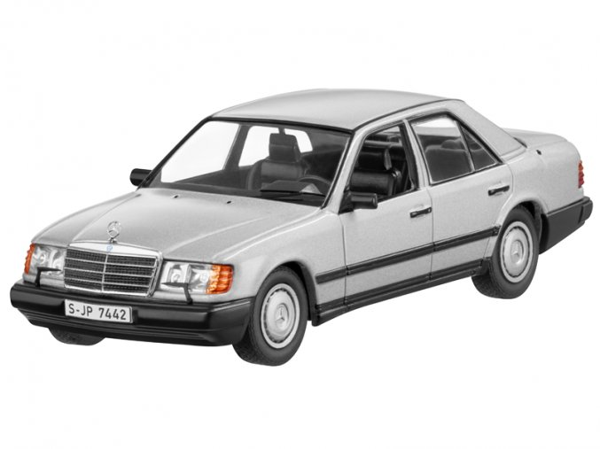 Mercedes-Benz 300 E 4MATIC, W124, 1985-1993