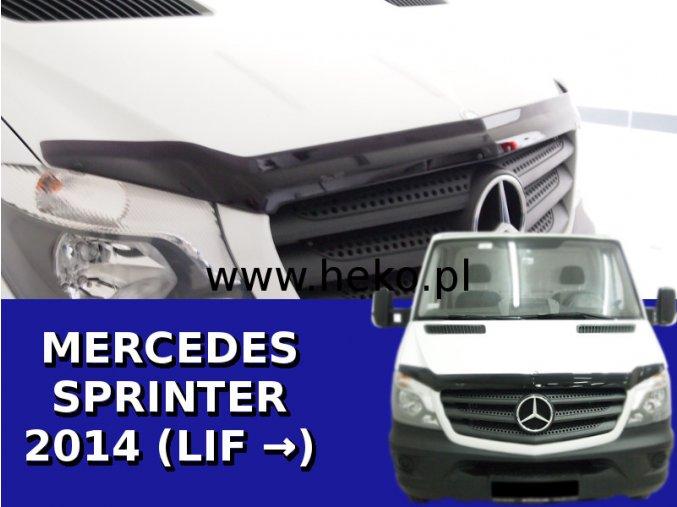 PLK Mercedes Sprinter 14R