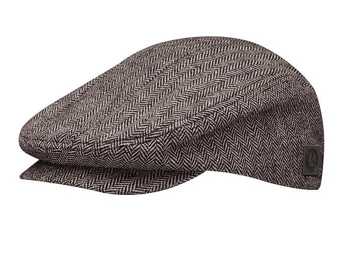 Pánská čepice Classic - Flat Cap