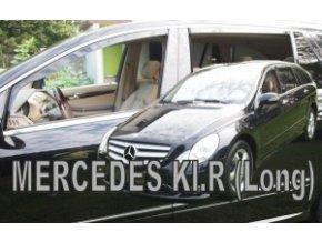 Mercedes R 5D 06R (+zadní) dlouhé