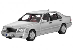 Mercedes-Benz S 320, W 140, Mamut