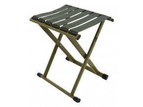 Židle kempingová skládací NATURE