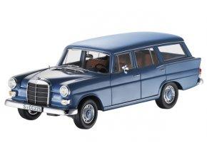 Mercedes-Benz 190/200 D Universal, W 110