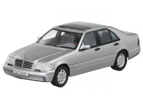 Mercedes-Benz S 500 kurz, W 140, Mamut