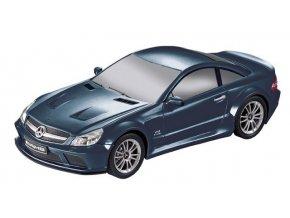 RC Mercedes-Benz SL65 modrý
