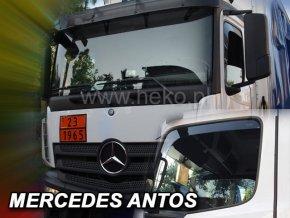 Mercedes Arocs 13R