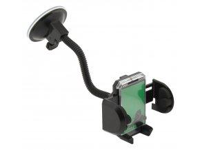Držák telefonu s přísavkou