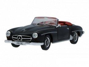 190 SL W 121 (1955 1963)