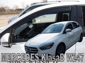 Mercedes B W247 5D 19R