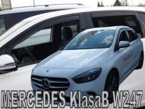 Mercedes B W247 5D 19R (+zadní)