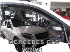 Mercedes GLE W292 5D 16R