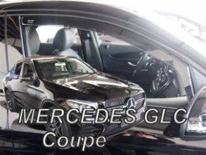 Mercedes GLC C253 5D 17R coupe
