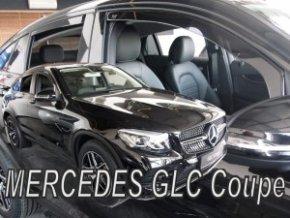 Mercedes GLC C253 5D 17R (+zadní) coupe